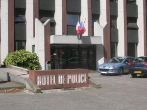 Un patron interpellé pour travail dissimulé dans le 7e arrondissement