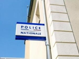 Un policier en arme dans un lycée de Saint Etienne