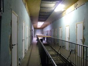 Un prisonnier basque en grève de la faim à la maison d'arrêt de Bourg-en Bresse.