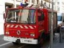 Un spectaculaire accident de poids-lourd lundi à Saint-Martin-de-Haut