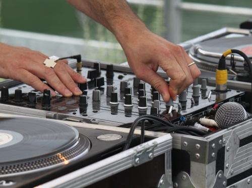 Une Fête de la musique bien arrosée