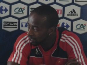 Une affaire de proxénétisme éclabousse l'Equipe de France de football
