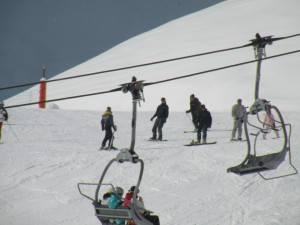 Une grève dimanche dans des stations de ski