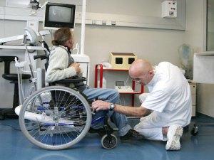 Une journée de recrutement pour les personnes handicapées