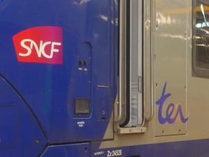 Une personne renversée par un TER à Collonges-au-Mont-d'Or