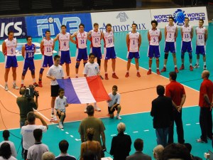 Volley-Ball : Tours remporte la Coupe de France
