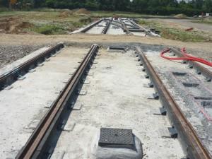 Votre avis attendu au sujet du prolongement de la ligne T2 de Bron jusqu'à Eurexpo