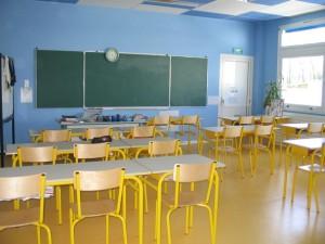 Les profs du lycée professionnel Tony Garnier de Bron en grève