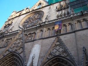 """""""Lyon, la grâce d'une cathédrale"""""""