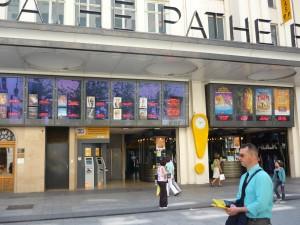 « Une semaine à 3,5€ » dans les cinémas Pathé de l'agglomération