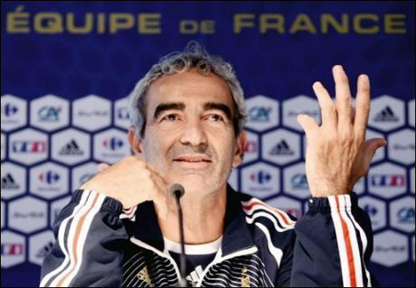 Mondial 2010 : 30 Bleus, 4 Lyonnais et des absents