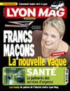 Lyon Mag d'avril 2008