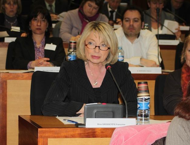 Pas de commission des finances pour l'opposition au Conseil Régional