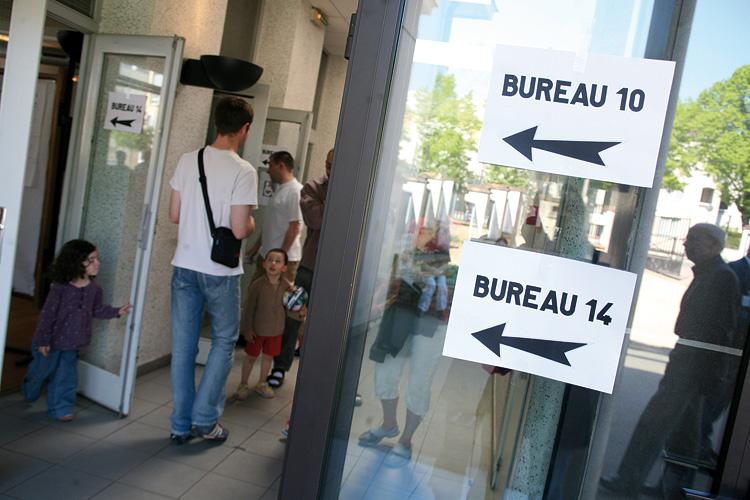 Régionales 2010 : horaires des bureaux de vote