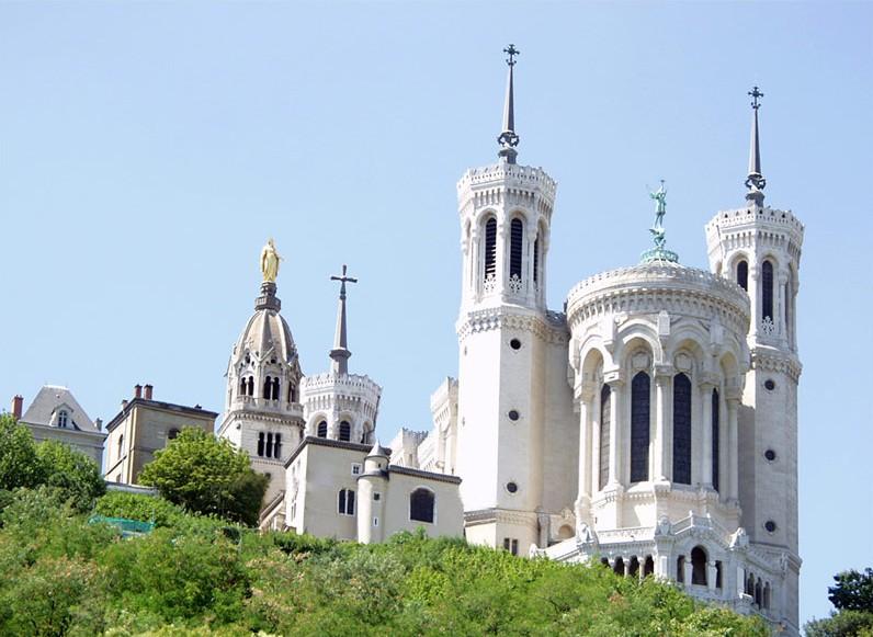 Une initiative originale du diocèse de Lyon
