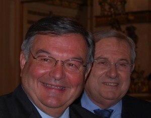 Deux Lyonnais au gouvernement