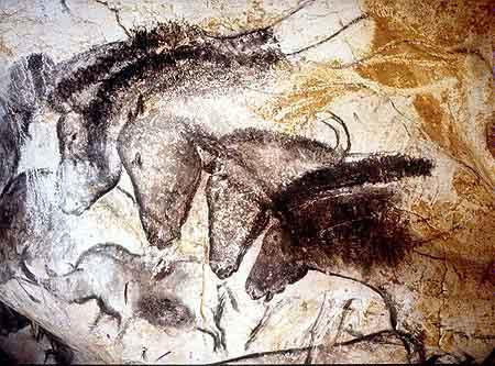 La grotte Chauvet candidate à l'UNESCO