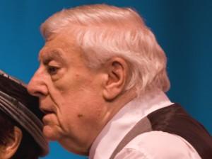 Murielle Poulard : « Roger Planchon voulait un théâtre accessible au plus grand nombre »