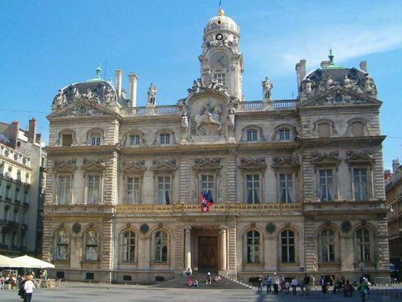 Régionales 2010 : Les résultats à Lyon