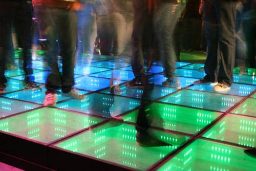 Opérations de testing menées ce week-end dans trois discothèques de la région