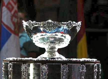 Lyon se place pour accueillir la Coupe Davis