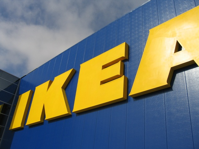 La grève des salariés d'Ikea arrive à Saint-Priest