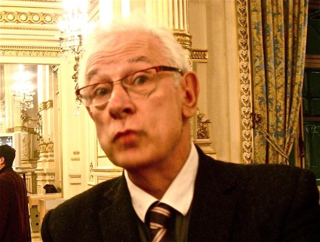 Cantonales : la réaction de Philippe Meirieu, président du conseil fédéral d'Europe écologie-Les Verts - VIDEO