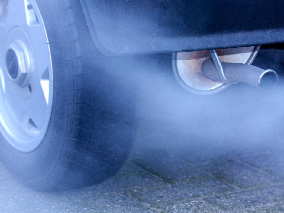 comment diminuer la pollution d'une voiture diesel