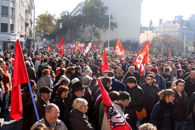 Les syndicats ne renoncent pas