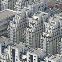 Immobilier : Lyon résiste