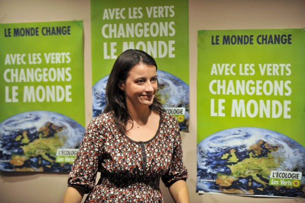 Un nouveau parti écologiste est né  à Lyon