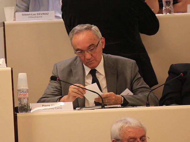 Pierre Abadie - LyonMag