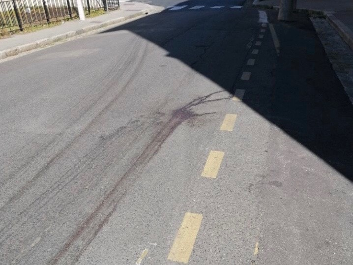 Mortellement renversée à Lyon : le conducteur de la voiture présenté au parquet