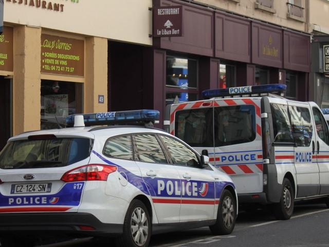 Lyon : il était en possession d'un pistolet à grenaille