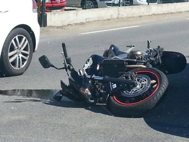 Baisse de la mortalité sur les routes du Rhône en janvier