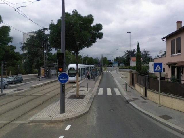 Bron: retour sur l'accident mortel sur la ligne T2 du tram