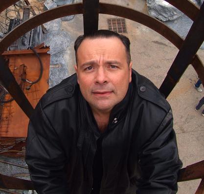 Thierry Ehrmann, le pdg d'Artprice.com, analyse le marché de l'art