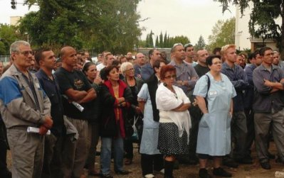 106 salariés de la fonderie Florence et Peillon licenciés