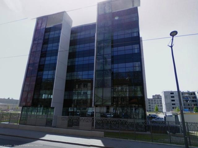 Transaction immobilière à Lyon : l'Adénine vendu pour 17,8M d'euros