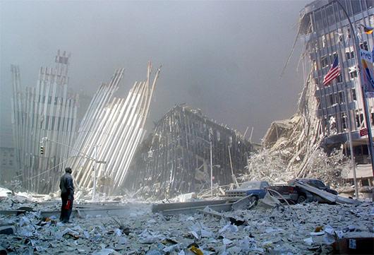 Le 11 septembre en questions à Lyon