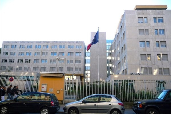 Lyon : les professeurs stagiaires en colère