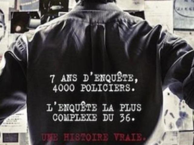 Le 11e Prix Jacques Deray attribué à L'Affaire SK1