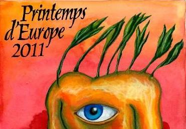 Lyon accueille la cinquième édition de Printemps d'Europe