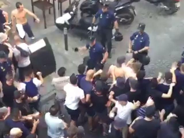 Jugés à Séville, quatre supporters de l'OL condamnés à de la prison avec sursis
