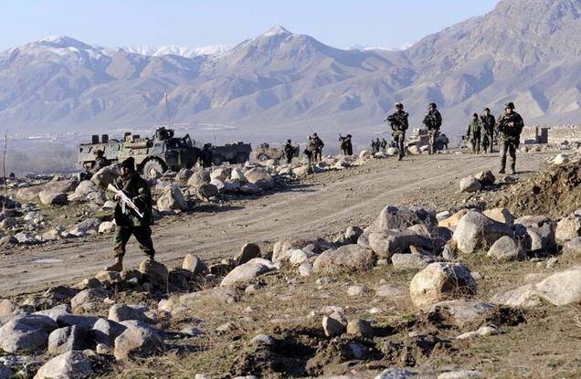 Un caporal-chef basé à Lyon trouve la mort en Afghanistan