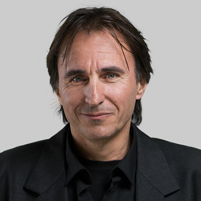 Alain Fédèle - DR