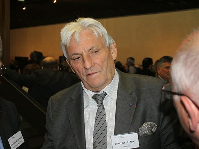 Alain Galliano - LyonMag
