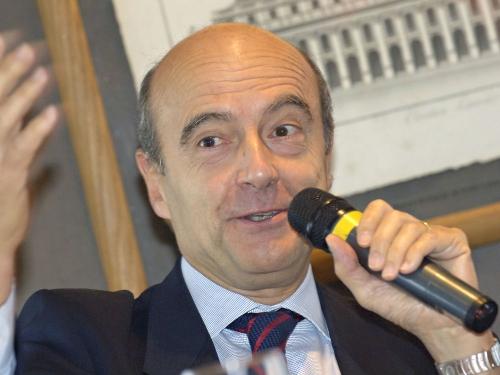 Législatives : Alain Juppé se déplace dans l'agglomération lyonnaise ce mardi