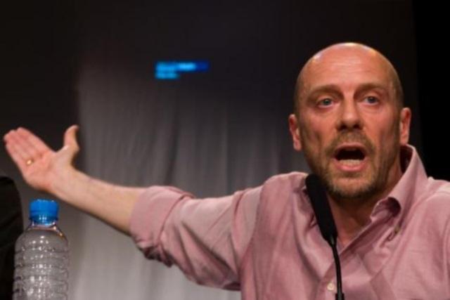 """Conférence controversée d'Alain Soral : l'essayiste esquive Lyon, Collomb """"soulagé"""""""