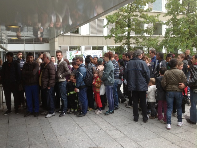 Albanais du camp de l'auto-pont de Perrache : jugement attendu vendredi